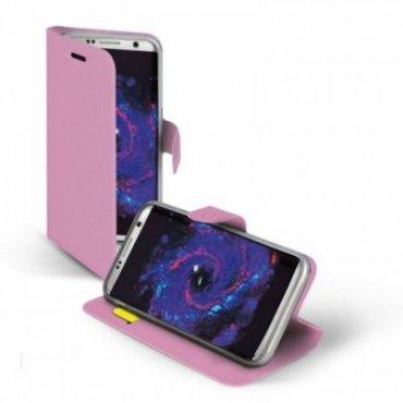 Funda Book Sense para Samsung Galaxy S8