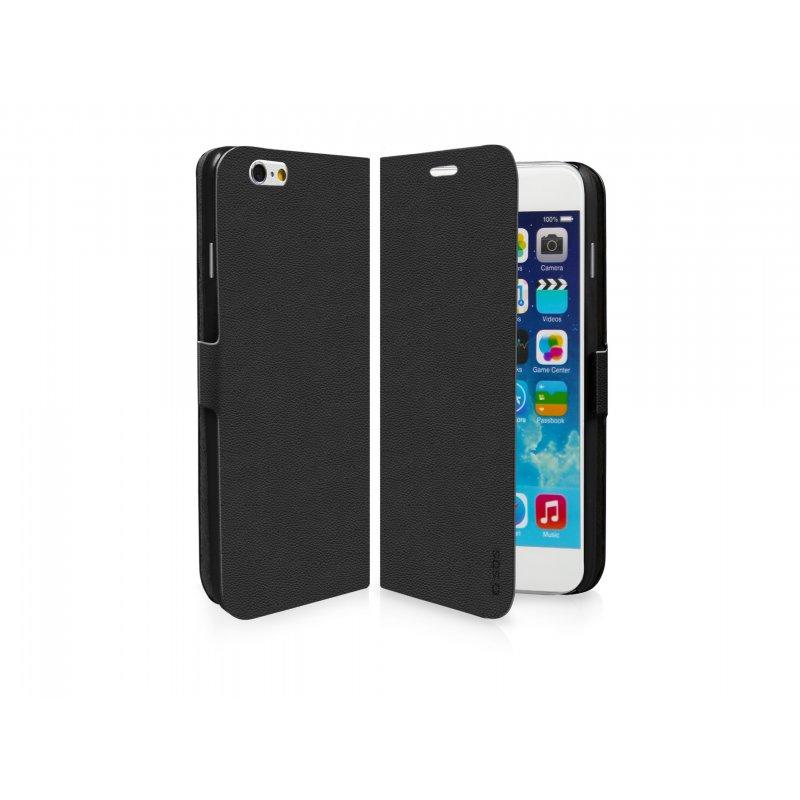 Custodia Book per iPhone 6 Plus/6S Plus