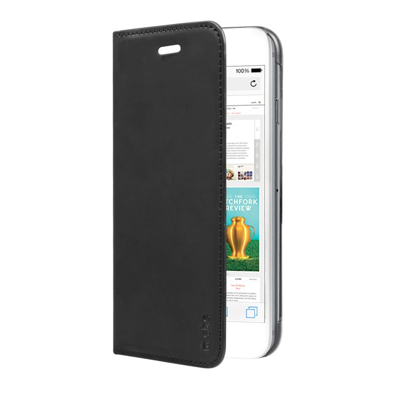 Book wallet case for iPhone 8 / 7