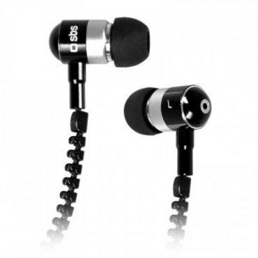 Auricolari filo stereo Zip,...