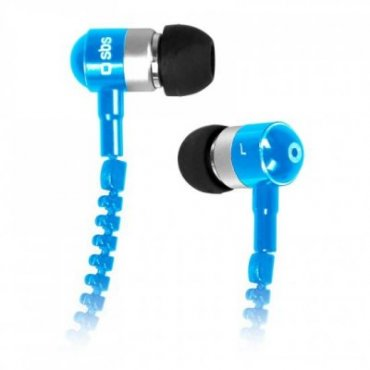 Earset wired stereo Zip,...