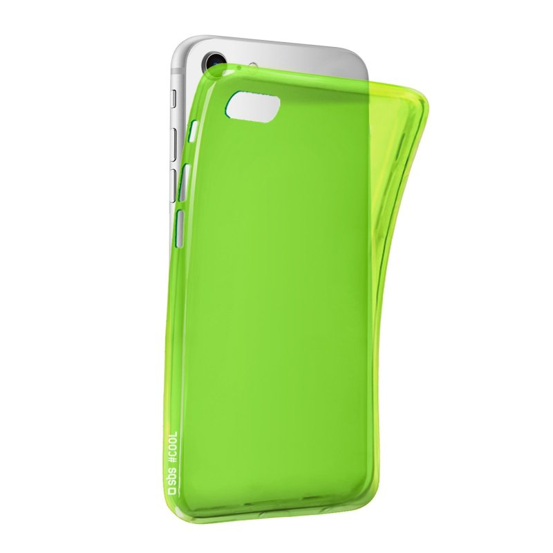Cool cover for the iPhone 8 / 7 / 6s / 6