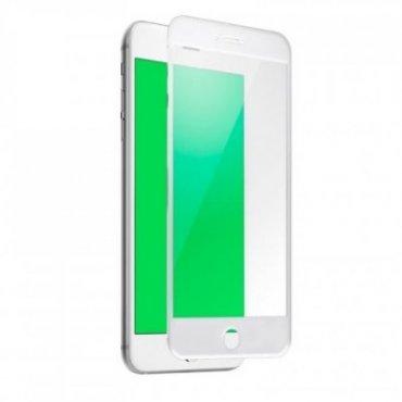 Protector de pantalla 4D para iPhone 8 Plus / 7 Plus / 6s Plus / 6 Plus