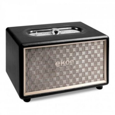 Vintage wireless speaker
