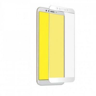 Full Cover Glass Screen Protector for Huawei Y6 2018/Honor 7A/Y6 Prime 2018/7A Pro
