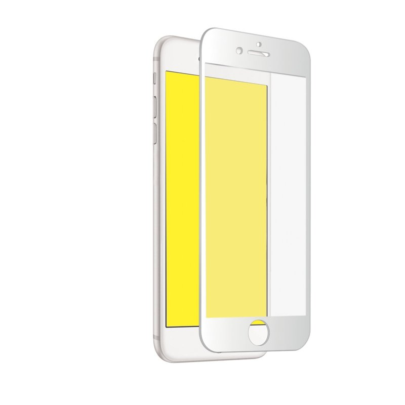 Full Cover Glass Screen Protector for iPhone 8/7/6s/6