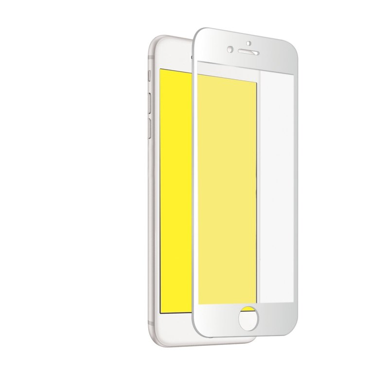 Full Cover Glass Screen Protector for iPhone 8 Plus/7 Plus/6s Plus/6 Plus