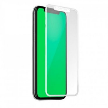 4D Full Glass Screen Protector for iPhone XS/X