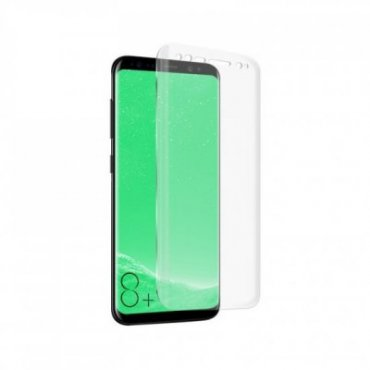 4D Glass Screen Protector for Galaxy S8+