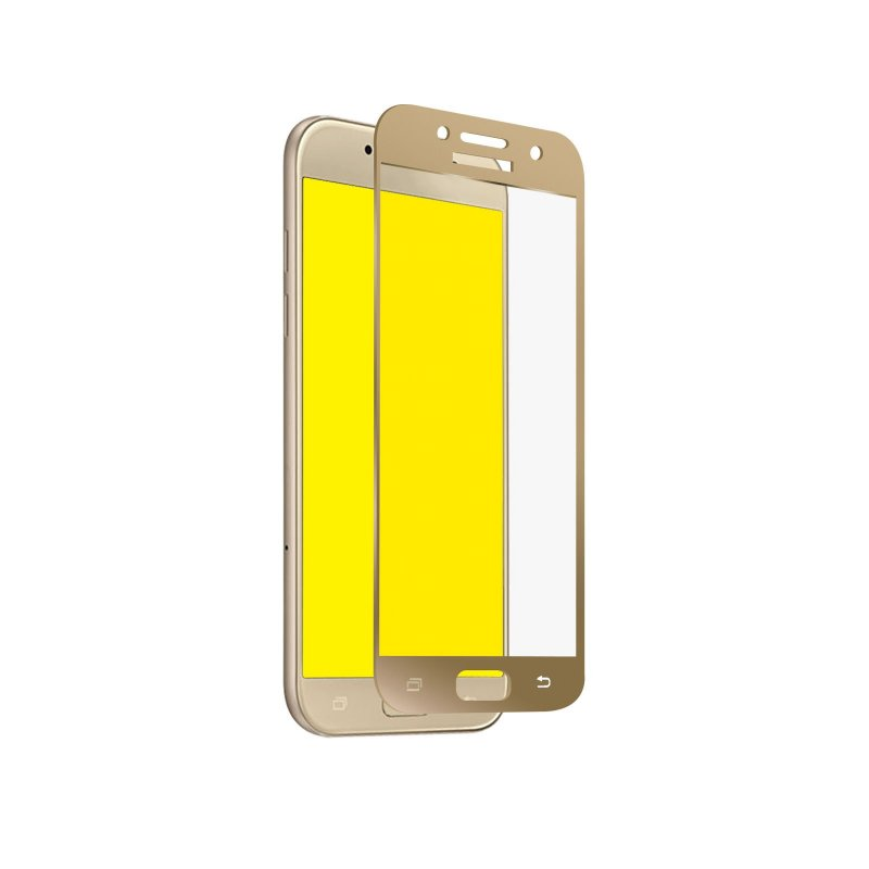 Full Cover Glass Screen Protector for Samsung Galaxy A5 2017