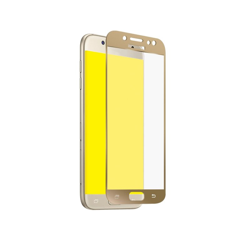 Full Cover Glass Screen Protector for Samsung Galaxy J5 2017