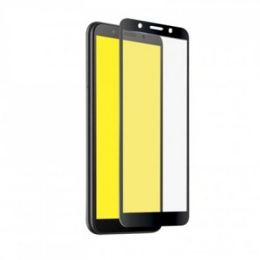 Glass Screen Protector Full Cover für Huawei Y5 2018/Honor 7S