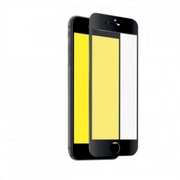 Vidrio protector de pantalla Full Cover para iPhone 8 Plus/7 Plus/6s Plus/6 Plus