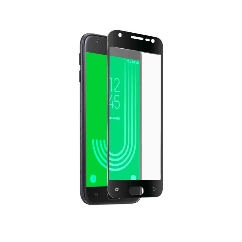 4D Full Glass Screen Protector for Samsung Galaxy J3 2017