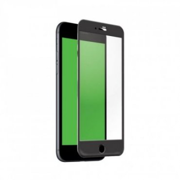 Protector de pantalla 4D Full Glass para iPhone