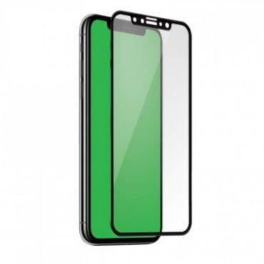 Glas Displayschutz 4D Full Glass für iPhone XS/X