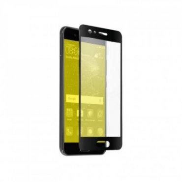 Glas Displayschutz Full Cover für Huawei P10