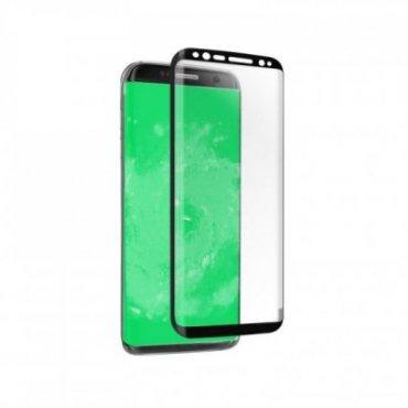 Vidrio protector de pantalla 4D para Galaxy S8