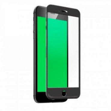 Glas Displayschutz 4D für iPhone 8/7/6s/6