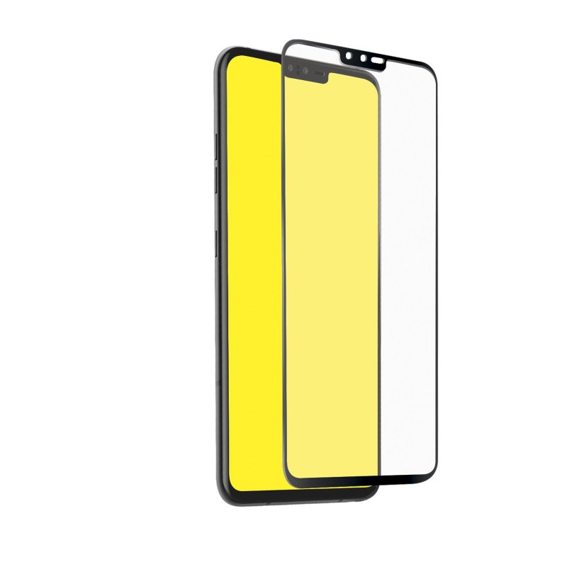 Full Cover Glass Screen Protector for LG V40 ThinQ
