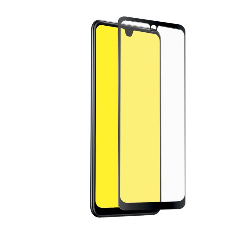Full Cover Glass Screen Protector for Honor View 10 Lite/Honor 8X
