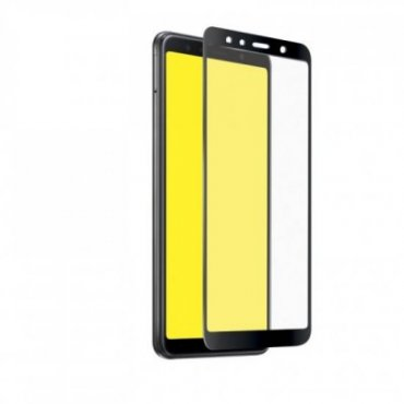 Full Cover Glass Screen Protector for Samsung Galaxy A7 2018