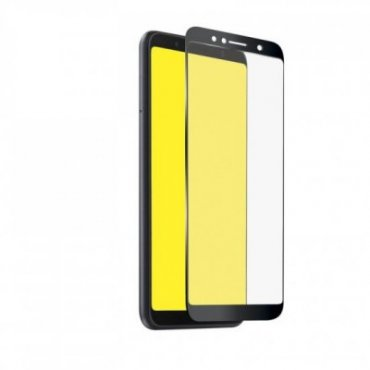 Full Cover Glass Screen Protector for Asus Zenfone Max Pro (M1) ZB601KL