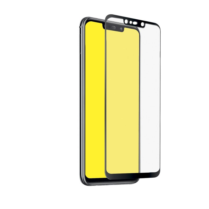 Full Cover Glass Screen Protector for Huawei Mate 20 Lite