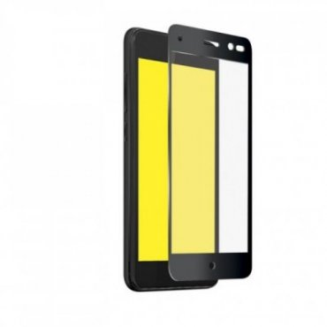 Full Cover Glass Screen Protector for Wiko Sunny 3