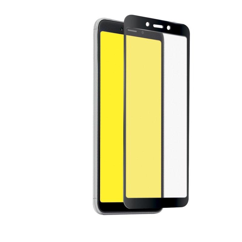 Full Cover Glass Screen Protector for Xiaomi Redmi 6