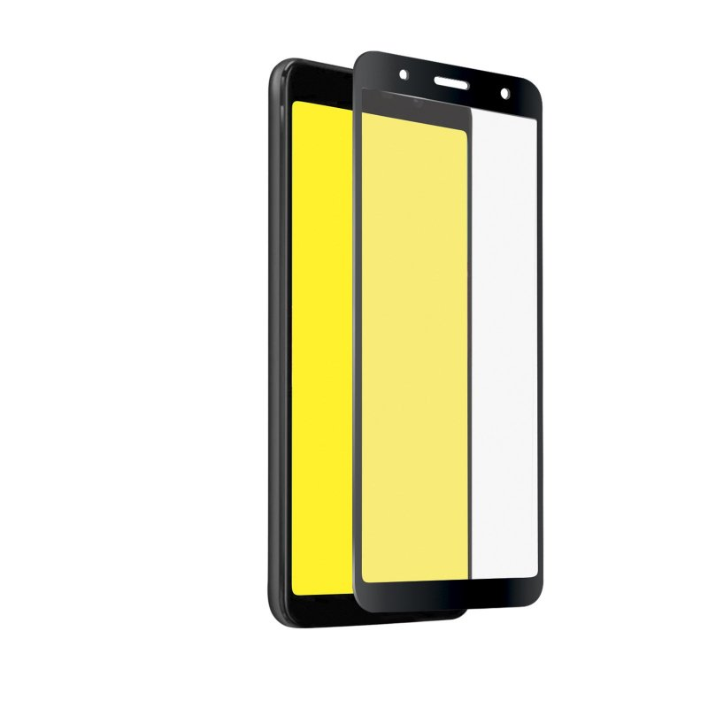 Full Cover Glass Screen Protector for Wiko Lenny 5
