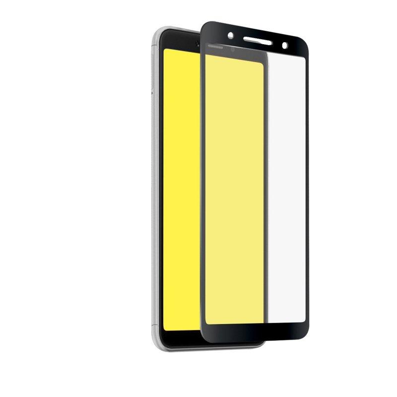 Full Cover Glass Screen Protector for Xiaomi Redmi 6A