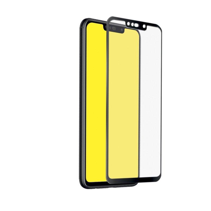 Full Cover Glass Screen Protector for Huawei P Smart Plus/Nova 3i