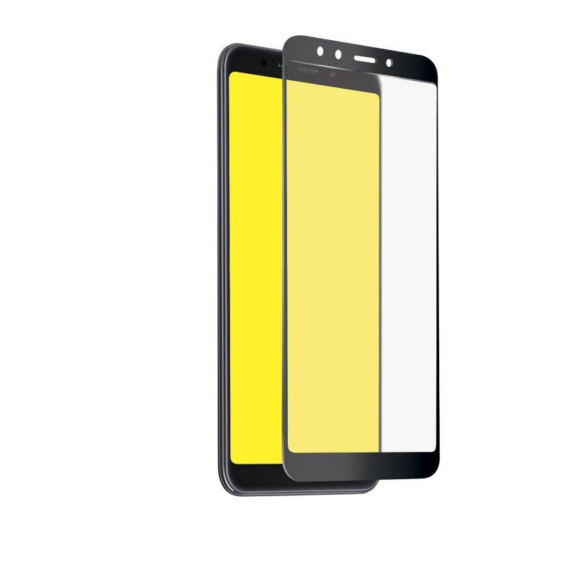 Full Cover Glass Screen Protector for Xiaomi Mi A2