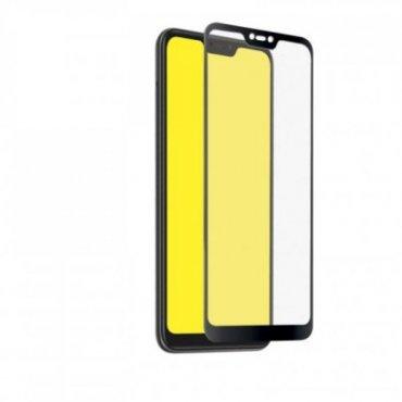 Glas Displayschutz Full Cover für Xiaomi Mi A2 Lite