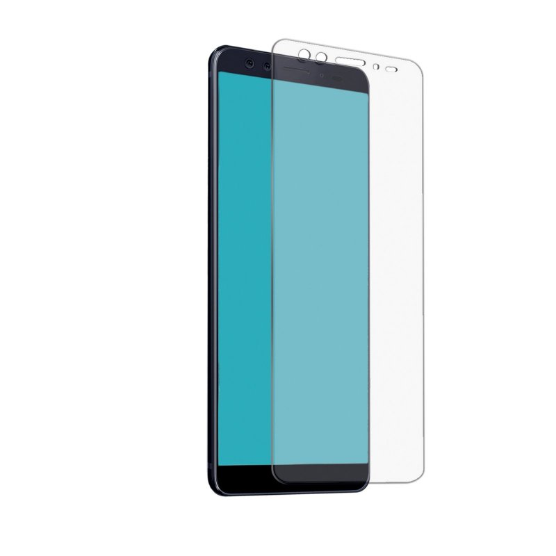 Glass screen protector for HTC U12+