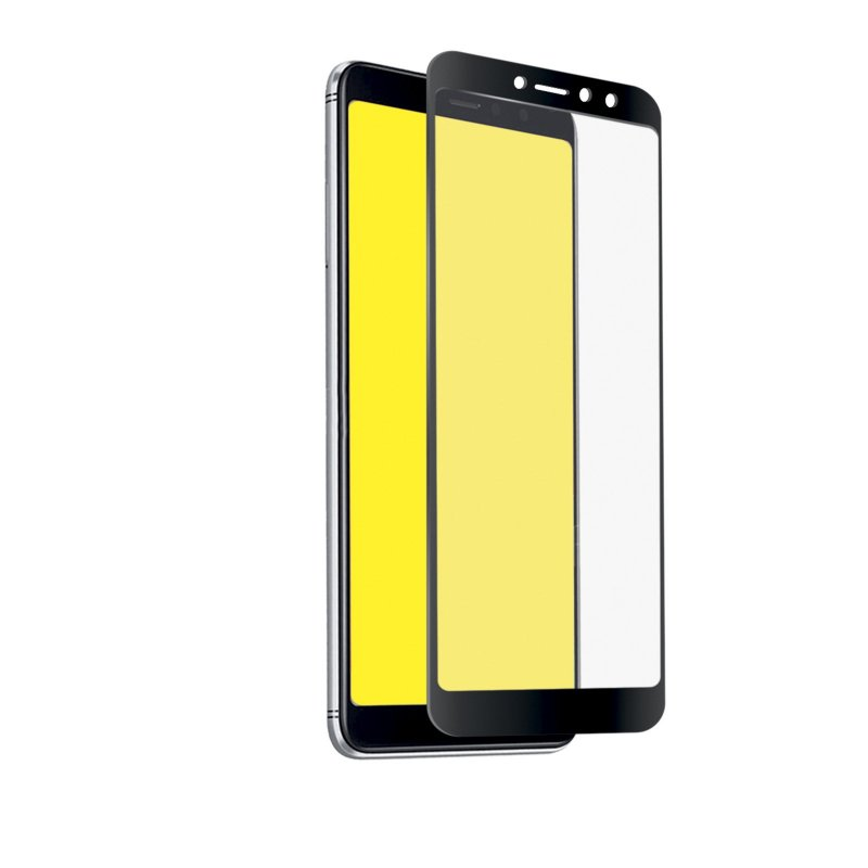 Full Cover Glass Screen Protector for Xiaomi Redmi S2