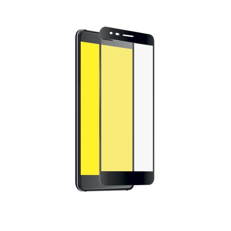 Full Cover Glass Screen Protector for Nokia 3.1