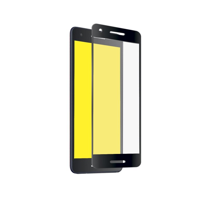 Full Cover Glass Screen Protector for Nokia 2.1