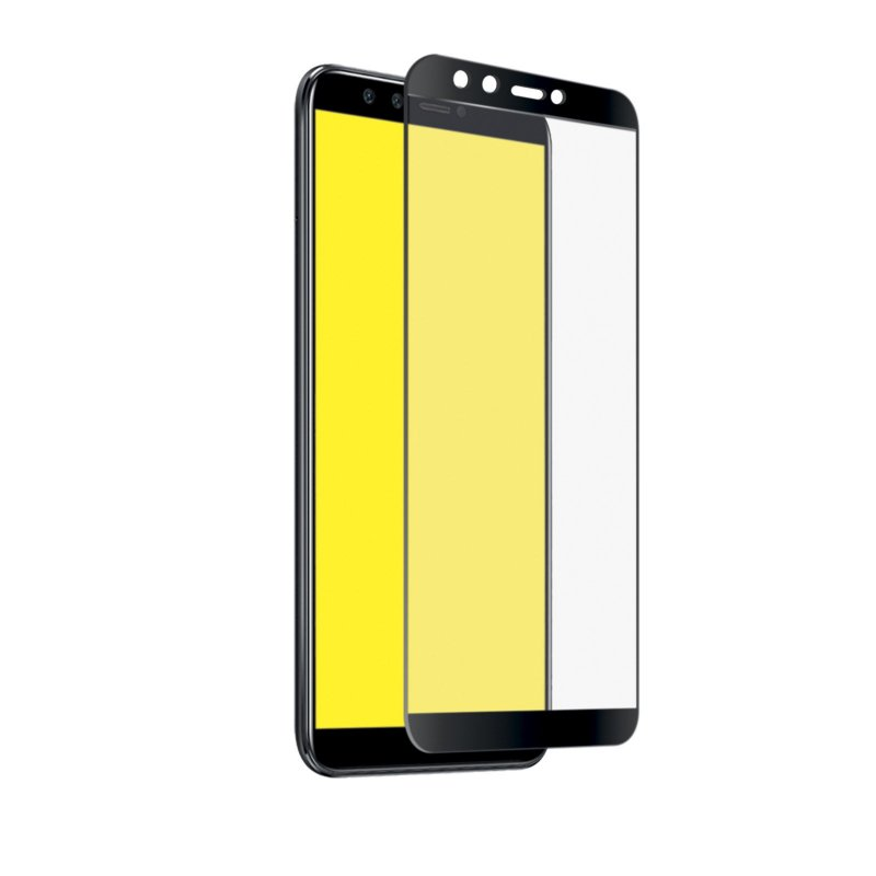 Full Cover glass screen protector for Honor 9 Lite