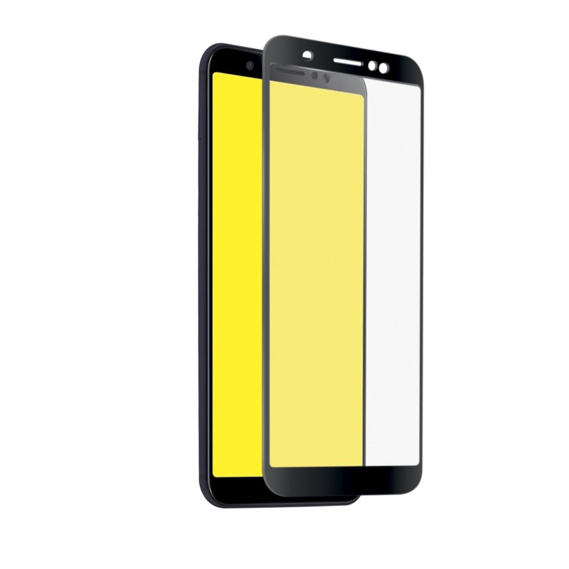 Full Cover Glass Screen Protector for Asus Zenfone Max (ZB555KL)