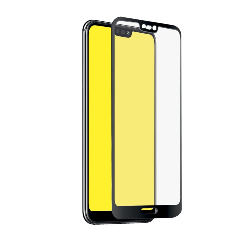 Full Cover glass screen protector for Honor 10