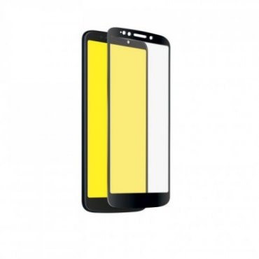 Full Cover glass screen protector for Motorola Moto G6 Play