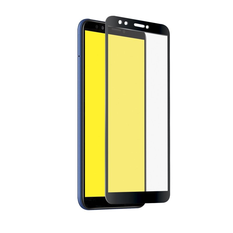 Full Cover glass screen protector for Honor 7C
