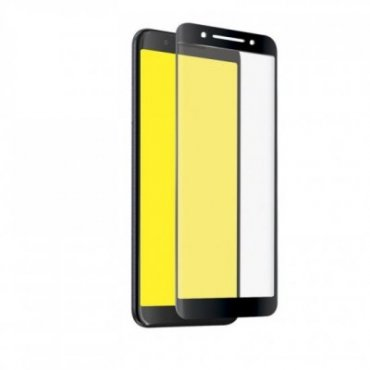 Full Cover glass screen protector for Alcatel 3