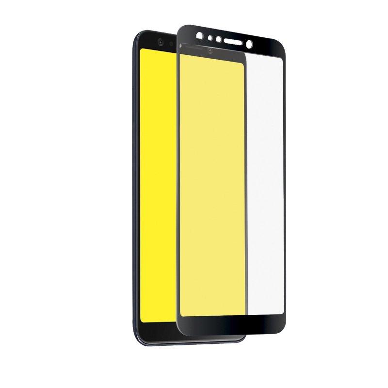 Full Cover glass screen protector for Asus Zenfone 5 Lite (ZC600KL)