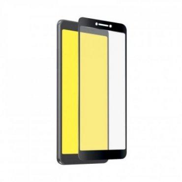 Full Cover glass screen protector for Alcatel 3V