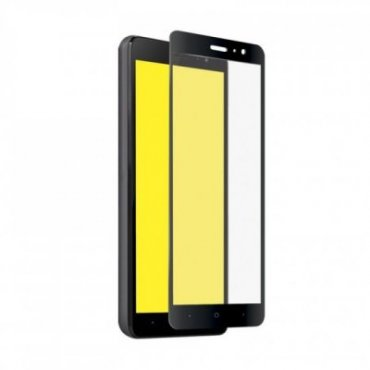 Full Cover Glass Screen Protector for Wiko Jerry 2