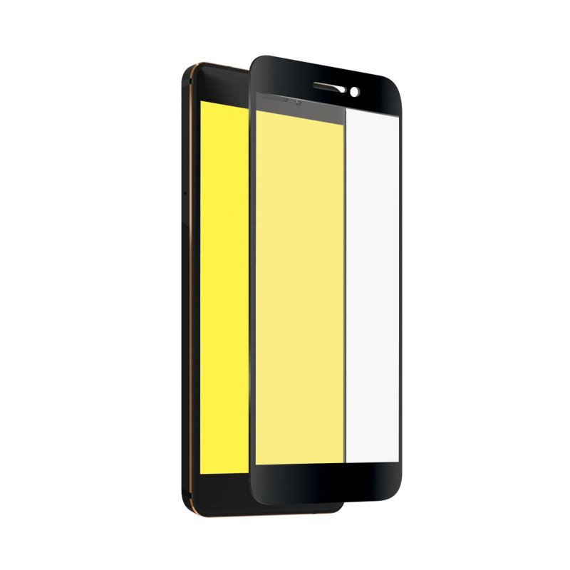 Full Cover Glass Screen Protector for Nokia 6 2018/6.1