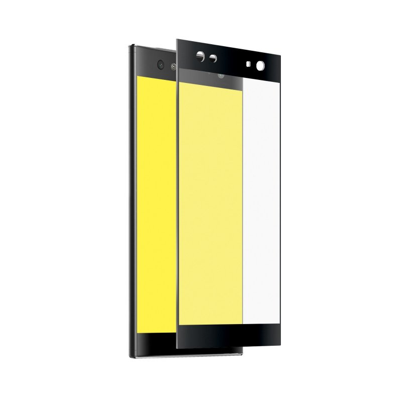 Full Cover Glass Screen Protector for Sony Xperia XA2 Ultra